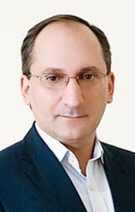 Егоян Арсен Сергеевич