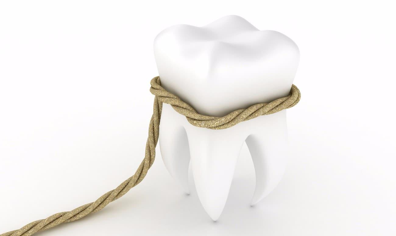 Можно при онкологии удалить зуб